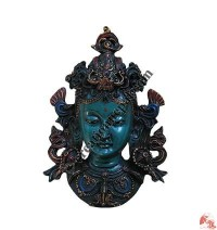 Resin Tara small wall decorative
