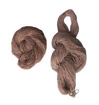 Wild nettle yarn (packet of 1 kilo)