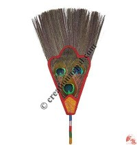 Bhumpa feather decorative