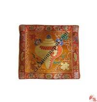 Auspicious Conch place mat