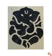 Big Ganesh sticker (packet of 10)