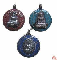 Buddha attached locket