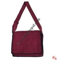 Gheri cotton office bag