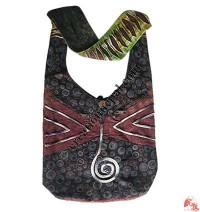 Shyama cotton lama bag32