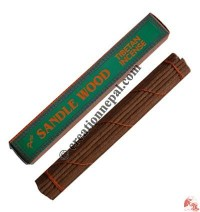 Sandal wood Tibetan incense