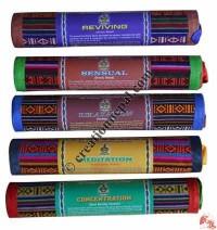 Five fragrance incense pack1