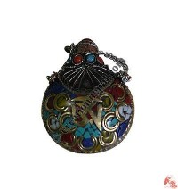 Decorated snuff bottle2