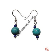 Turquoise ear ring7