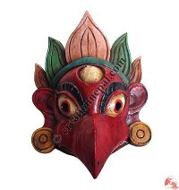 Small Garuda mask