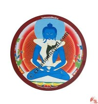 Samantabhadra mouse pad