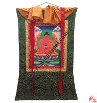 Shakyamuni Buddha Medium Thangka