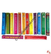 8 inch natural incense (box of 56)