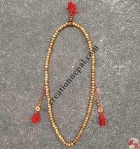Ivory beads Japa mala