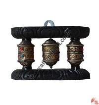 3 in 1 decorative prayer wheel 4