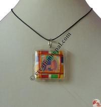 Medicine amulet