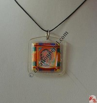 Wealth amulet