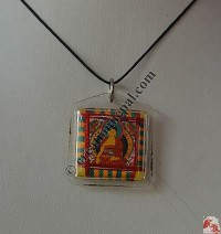 Peace amulet