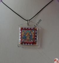 Wisdom amulet