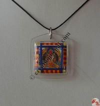 Long life amulet