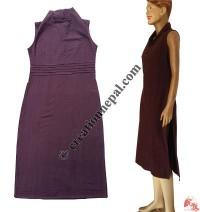 Shyama cotton long dress