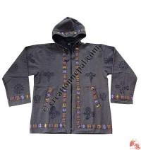 BTC Bhutani design pullover