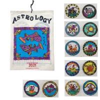 Horoscope signs calendar