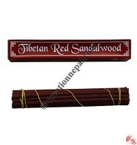 Red Sandal wood incense