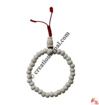 5-6 mm plain wristband
