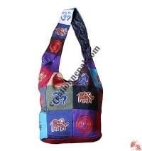 Symbols emb patch Yogi bag