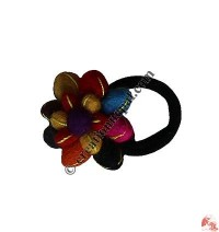 Decorated tiny beads Hair Band