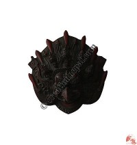 Garuda mask-RB Small resin