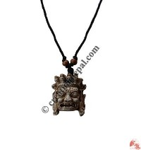 Bhairab Butter Amulet
