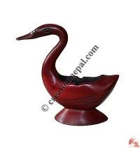 Swan Ashtray RB resin