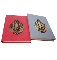Ganesha small notebook