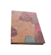 Bodhi leaf Lokta notebook