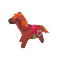 Felt horse1