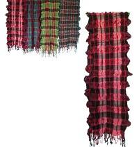 Lycra scarf