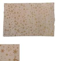 Lokta gift wrapping paper sheet33
