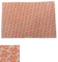 Lokta gift wrapping paper sheet42