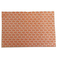 Lokta gift wrapping paper sheet51
