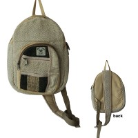 One strap regular shape backpack