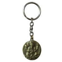 Ganesha key ring2