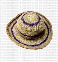 Hemp Cowboy hat 5
