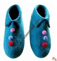 Felt Shoes 8