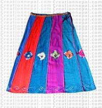 Cotton skirt 4