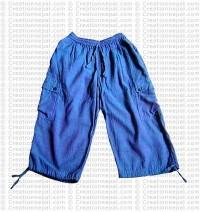 Shyama cotton trouser 2