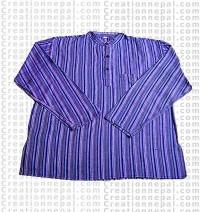 Cotton shirt 8
