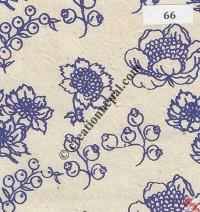 Nepali lokta paper sheet66