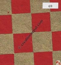 Nepali lokta paper sheet69