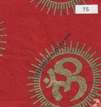 Nepali lokta paper sheet75
